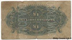 1 Libra MOZAMBIQUE  1919 P.R06a