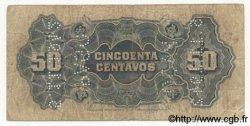 50 Centavos MOZAMBIQUE  1931 P.R26 B+