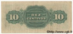 10 Centavos MOZAMBIQUE Beira 1933 P.R28 TB à TTB