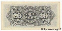 20 Centavos MOZAMBIQUE  1933 P.R29 TTB+