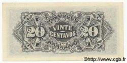 20 Centavos MOZAMBIQUE Beira 1933 P.R29 NEUF