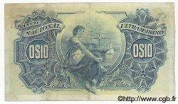 10 Centavos MOZAMBIQUE  1914 P.053 TTB