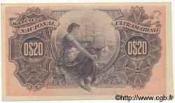 20 Centavos MOZAMBIQUE  1914 P.054 SUP