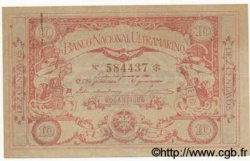 10 Centavos MOZAMBIQUE  1920 P.062 SUP+