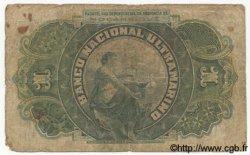 1 Escudo MOZAMBIQUE  1921 P.066b B