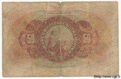 50 Escudos MOZAMBIQUE  1921 P.071b B