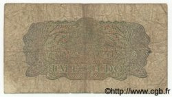 1 Escudo MOZAMBIQUE  1944 P.092 B