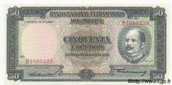 50 Escudos MOZAMBIQUE  1958 P.106 NEUF