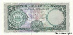 100 Escudos MOZAMBIQUE  1976 P.117 pr.NEUF