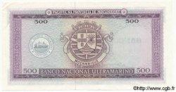 500 Escudos MOZAMBIQUE  1976 P.118