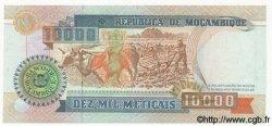 10000 Meticais MOZAMBIQUE  1991 P.137 NEUF