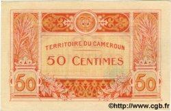 50 Centimes CAMEROUN  1922 P.04 SPL