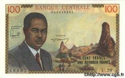 100 Francs CAMEROUN  1962 P.10 NEUF