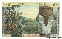 1000 Francs CAMEROUN  1962 P.12 pr.NEUF