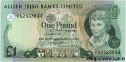 1 Pound IRLANDE DU NORD  1982 P.001a NEUF