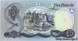 5 Pounds IRLANDE DU NORD  1987 P.006a pr.NEUF