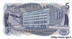 5 Pounds IRLANDE DU NORD  1971 P.062a NEUF