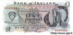1 Pound IRLANDE DU NORD  1980 P.065 NEUF