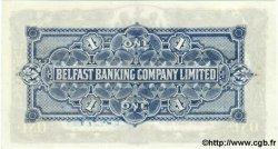 1 Pound IRLANDE DU NORD  1939 P.126b pr.NEUF