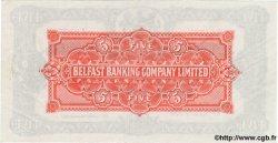 5 Pounds IRLANDE DU NORD  1966 P.127c SUP+