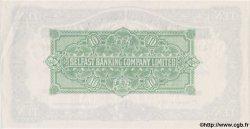 10 Pounds IRLANDE DU NORD  1963 P.128c