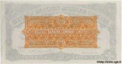 50 Pounds IRLANDE DU NORD  1940 P.130b pr.NEUF