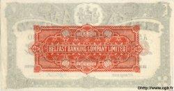 100 Pounds IRLANDE DU NORD  1923 P.131a pr.NEUF