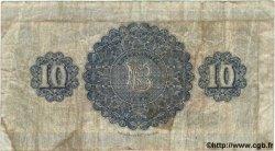 10 Pounds IRLANDE DU NORD  1943 P.181c pr.TB