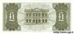 1 Pound IRLANDE DU NORD  1970 P.245