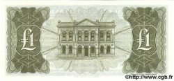 1 Pound IRLANDE DU NORD  1970 P.245 NEUF