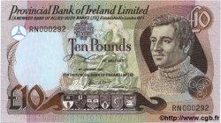 10 Pounds IRLANDE DU NORD  1977 P.249a NEUF