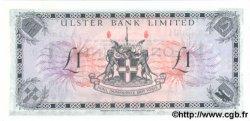 1 Pound IRLANDE DU NORD  1973 P.325b NEUF