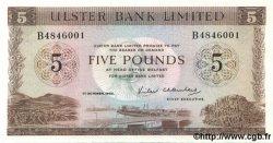 5 Pounds IRLANDE DU NORD  1982 P.326c NEUF