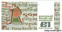 1 Pound IRLANDE  1978 P.070b NEUF