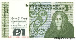 1 Pound IRLANDE  1984 P.070c SPL