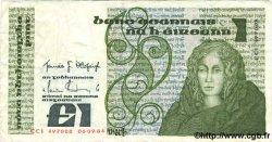 1 Pound IRLANDE  1984 P.070c TTB