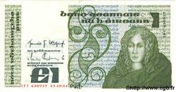 1 Pound IRLANDE  1984 P.070c SUP
