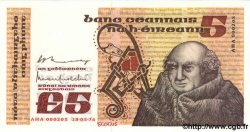 5 Pounds IRLANDE  1976 P.071b