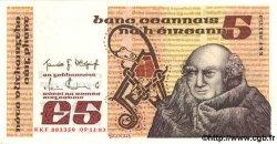 5 Pounds IRLANDE  1983 P.071d