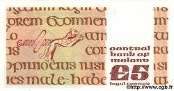 5 Pounds IRLANDE  1983 P.071d NEUF