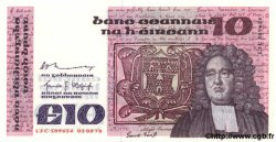 10 Pounds IRLANDE  1978 P.072a NEUF