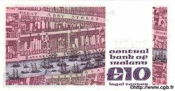10 Pounds IRLANDE  1987 P.072b NEUF