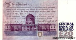 20 Pounds IRLANDE  1993 P.077a
