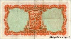 10 Shillings IRLANDE  1941 P.001C TTB