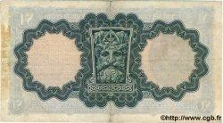 1 Pound IRLANDE  1942 P.002C TB à TTB