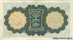 1 Pound IRLANDE  1943 P.002D