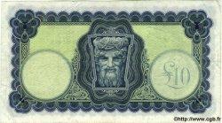 10 Pounds IRLANDE  1962 P.066a TTB