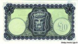 10 Pounds IRLANDE  1969 P.066b pr.NEUF