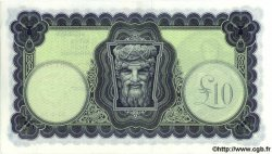 10 Pounds IRLANDE  1975 P.066c pr.NEUF