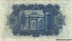 10 Pounds IRLANDE  1931 P.040b TB+